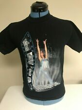 Britney Spears New Youth Medium 2000 Live Tour Oops I Did It Again Shirt REAL!
