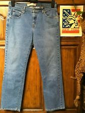 Levi's 505 Jeans Distressed Faded Hippie Boho Hobo Punk Denim 34x31 12M