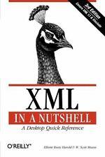 XML in a Nutshell: By Harold, Elliotte Rusty, Means, W. Scott
