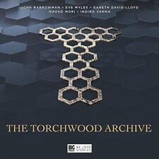The Torchwood Archive by  | Audio CD Book | 9781785754234 | NEW