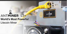 Bitmain Antminer L3+ power supply - IN HAND - LITECOIN AND OTHER SCRYPT