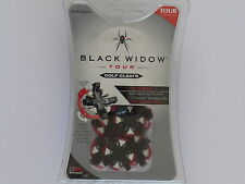 BLACK WIDOW TOUR Softspikes 6mm Metallgewinde-System (22)