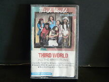 K7 THIRD WORLD All the world 4032579