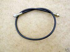 CLN/F - Tacho Cable - Norton - P11A Ranger, Commando 750/850 (1969 on) - WW82107