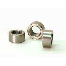 """(1) Egt Bung or other 1/8"""" Npt 304 Stainless for welding to manifold or exhaust"""