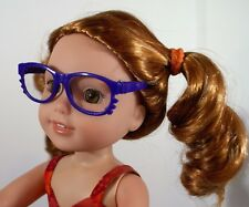 Glasses For American Girl Wellie Wishers Dolls And Bitty Baby Boy Girl Dolls