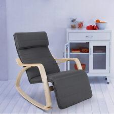 Gebrauchte Schaukelstuhl Schwingsessel Relaxstuhl Schwingstuhl L185122B+LYY10G