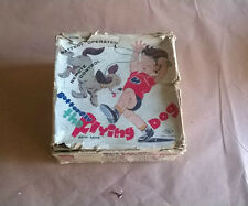 NOMURA TRADEMARK TOY INDUSTRIAL Co. Ltd THE FLYING DOG MADE IN JAPAN VINTAGE