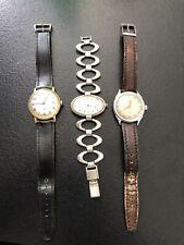 montre vintage