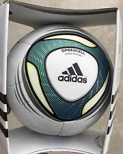 New Adidas Speedcell Footgolf Jabulani Europass Terrapass Matchball