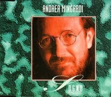 Andrea Mingardi - Sogno - CDs 1993 CD NUOVO
