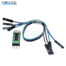 CH340C Repalce CH340G Micro USB to TTL Serial Port ISP For STM32 51 5V 3.3V New
