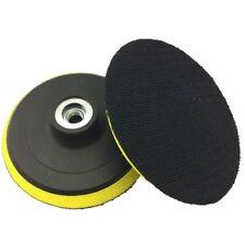 125mm Angle Grinder Sander .Polishing Buffing Polisher Buffer Wheel Pad New Kit.