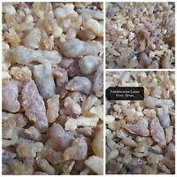 RUQYA 20X150g Pure Omani Frankincense Granular Resin Incense Luban.اللبان الذكر