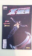 comics ASTONISHING X-MEN  n° 34