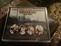 VA -Down Home Blues Classics: Chicago1946-1954 John Brim, J.B. Lenoir, Tampa Red