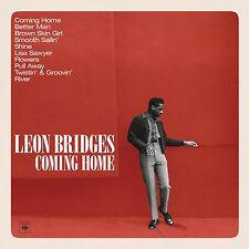 LEON BRIDGES - COMING HOME   (LP Vinyl) sealed