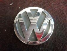 VW POLO 2002 5DR TAILGATE BADGE EMBLEM