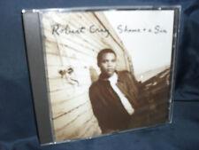 The Robert Cray Band – Shame + A Sin