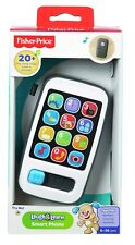 Fisher- BHC01 Laugh and Learn Smart Phone