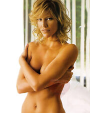 Tricia Helfer Celebrity Actress 8X10 GLOSSY PHOTO PICTURE IMAGE th5