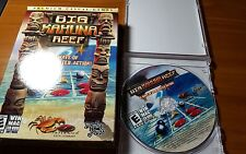 Big Kahuna Reef PC/Mac CD-ROM Reflexive MumboJumbo 2005 for Windows XP Macintosh