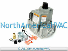 Lennox Armstrong Ducane Honeywell Furnace Gas Valve 47K24 47K2401 NAT/LP GAS