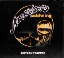 Blitzen Trapper: American Goldwing  - CD 2011 Digipak  Rock, Alternative & Indie