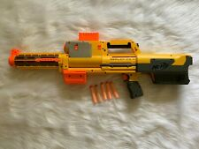 Nerf N-Strike Deploy CS-6 Dart Blaster Gun Tactical