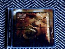 FINAL DAWN - under the bleeding sky - CD