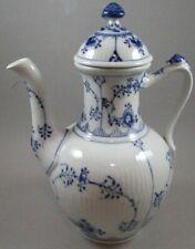 Royal Copenhagen Lace Coffeepot / Coffee Pot 1 / 47