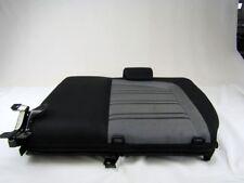 51870098 BACK SEAT REAR SPLIT LEFT SIDE FIAT PUNTO EVO 1.2