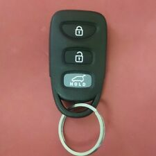 New OEM Kia Rondo Sorento Keyless Entry Remote 4B Hatch - PLNHM-T011