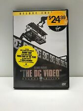 Skateboarder DVD - The DC video