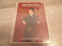 Nachtmahr - Kampfbereit Ltd. Boxset NEU / NEW and sealed