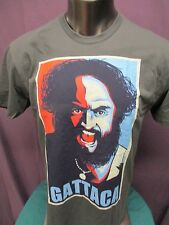 Mens Licensed Gattaca Shirt Look L