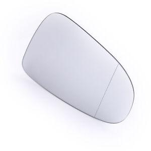 OEM Left Side Heated Wing Mirror Glass For VW Golf GTI MK6 5K0857521