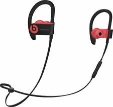 Beats by Dr Dre PowerBeats 3 3.0 Wireless Bluetooth In-Ear Black White Red Blue