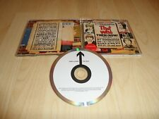 The Who - Then And Now (2007 CD ALBUM) NEAR MINT CONDITION