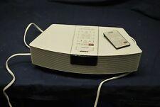 Bose Wave Radio with Remote Model AWR-113