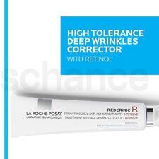 La Roche-Posay Redermic R Anti-Aging Concentrate Intensive Retinol 1oz Exp 12/21