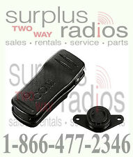 New Icom Swivel Belt Clip 80AD A6 A24 F50 F50V F60 F60V M73 M88 GM1600 R20