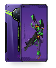 Oppo Reno Ace 2 EVANGELION 5G Mobile Phone  6.55 inches AMOLED 8GB 256GB ROM