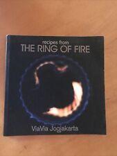 Recetas desde el anillo de fuego por viavia Jogjakarta