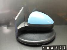 2013-2014 Chevrolet Sonic Left Driver Side Door Mirror 10A327