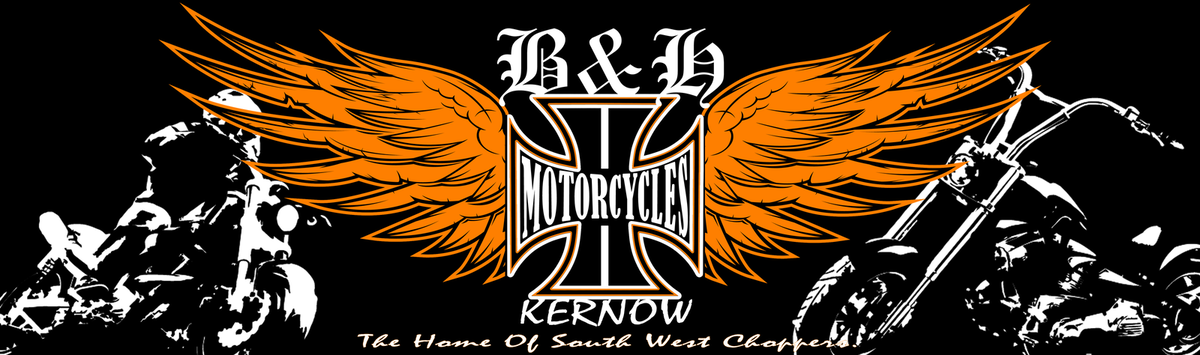 B&H Motorcycles Ltd