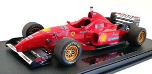 GP Replicas 1/18 Scale GP42A - Ferrari F310 1996 #1 Michael Schumacher
