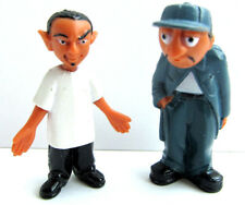 Homies series 8 figures Lot of 2 Gremlin and Perico