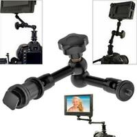 "7""Adjustable Friction Articulating Magic Arm for Rig LCD Monitor LED Light Y"