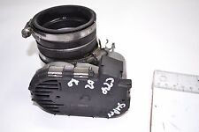2002 MERCEDES W203 C230 KOMPRESSOR 2.3L SUPERCHARGER THROTTLE BODY 1110980109
